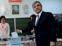 Abdullah Gül, Yeni Parti Kararını Verdi