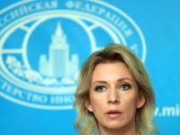 Rusya: Okul Saldırısı Araştırılsın