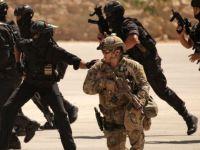 ABD Ürdün'de Terörle Mücadele Merkezi Kurdu