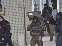 İstanbul'da Büyük Operasyon! Şehre Giriş-Çıkışlar Kapatıldı