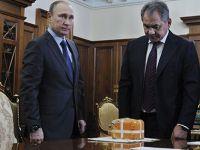 Putin: Düşürülen Uçağımız Konusunda ...