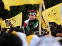 M. Abbas'a Yakınlığı İle Bilinen Fetih Hareketinden Gazze Kararı