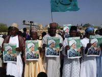 Nijerya'da Müslümanlara  Sert Müdahale