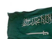 Suudi Arabistan'da Bir İlk