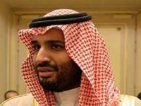 Suudi Prens Trump'la Görüşecek