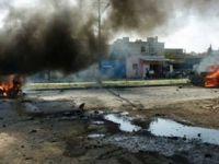 Irak ateş topuna Döndü: 28 Ölü, 1177 Yaralı