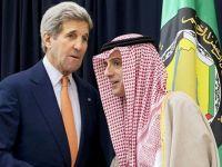 Suudi Arabistan Trump Konusunda İyimser
