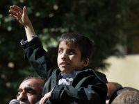 Suudiler Yemen'deki tek Görme Engelliler Okulunu Vurdu
