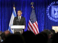 Obama Birçok Alanda Başarılı Olduğunu Savundu