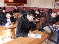 'Türkiye'de Siyer Sınavı Heyecanı'