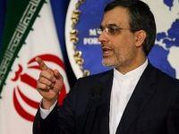 İran: Anlaşma Bitti