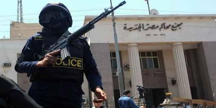 Mısır'da Her Şey Başa Döndü