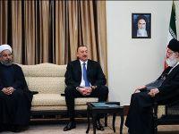 Aliyev: İran ile Türkiye Azerbaycan Arasında İşbirliği Var