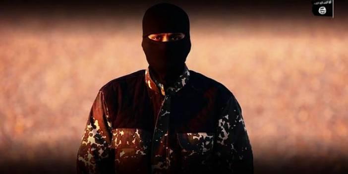 İŞİD Militanları ABD Üssünde