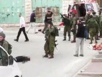 400 Filistinli Çocuk İsrail Hapishanelerinde