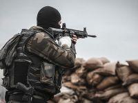 Suriye Sınırında Alarm! Asker...