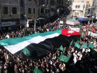 Ürdün'de Vergi İsyanı