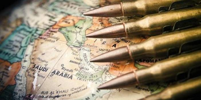 """""""Suudilerle Silah Anlaşması Haberi Sahte"""""""