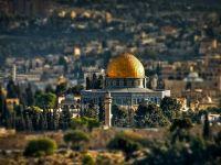 Ramazan'da Gazzelilere Kudüs Yasağı
