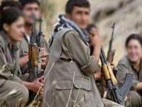 Suud Ve BAE PKK'yı Besliyor