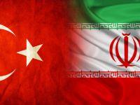 İran : Türkiye İle İlişkilerimizi Güçlendirmeleyiz