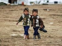 Dünya'da Mülteci Sayısı
