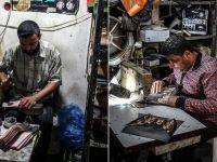 Gazze'de 1 Mayıs: 250 bini aşkın Filistinli işsiz!
