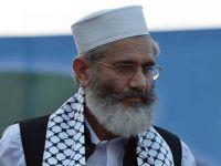 Cemaat-i İslami: Ulusal Güvenlik ve YolsuzlukBir Arada  Olamaz
