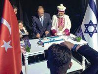 Türkiye: İsrail İle Birbirimize Bağlıyız