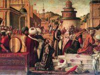 Vaftiz Töreninde Mehteranın İşi Ne?