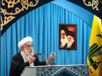 İran Uzmanlar Meclisi Başkanı Muhafazakar Kanattan