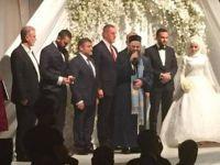 Cübbeli'den 5 Yıldızlı Otelde Düğün