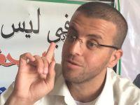 Muhammed El-Kik yine Tutuklu