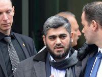 Astana'daki Suriye Toplantısı Sonrası Muhaliflerden Açıklama