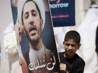 Bahreyn Muhalefeti lideri Şeyh Ali Selman'ın Ceza Süresine İndirim