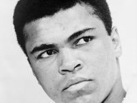 Muhammed Ali'nin Oğluna  Gözaltı