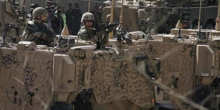 BAE  İsrail, Yunanistan, Askerleri  Bir Araya Geldi