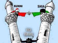 Pakistan Muharrem Törenlerinde Şii Sünni Kardeşliği