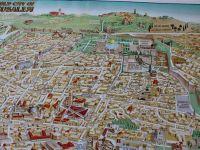Siyonistler Aksayı Haritadan Sildi