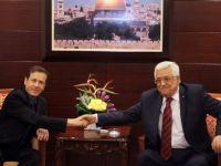 İsrailli Muhalif' den Abbas Açıklaması