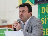 Mehmet Yavuz:  Suriye'de Gelinen Durum Bizi Haklı Çıkardı