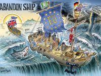 Brexit 2017'de Yürürlüğe Girecek