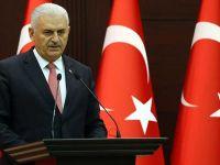 Başbakan Yıldırım 15 Temmuzda Yaşadıklarını Anlattı