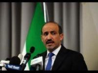 Suriyeli Muhalifler İranla Görüşüyor