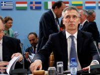 Nato'dan İran Açıklaması