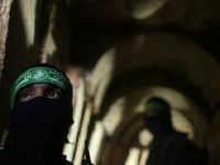 Hamas'tan Siyonistleri Korkutan Video