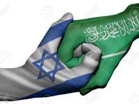 Arap Ülküleri İsrail'e Bağlanıyor !