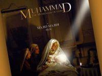 Hz. Muhammed: Allah'ın Elçisi Filmi Vizyonda (VİDEO)