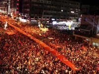 İslâm'ın Altıncı Şartı: Demokrasi Nöbeti Tutmak