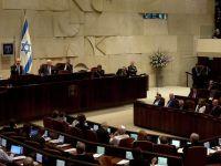 İsrail'de Mavi Marmara Tartışması